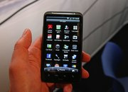 First Look: HTC Desire HD - photo 4