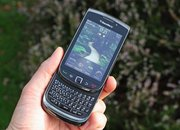 BlackBerry Torch   - photo 3