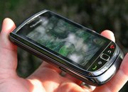 BlackBerry Torch   - photo 4