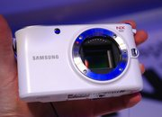 First Look: Samsung NX100 - photo 4