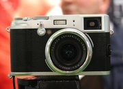 First Look: Fujifilm FinePix X100 - photo 3