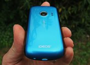 Huawei Ideos   - photo 5