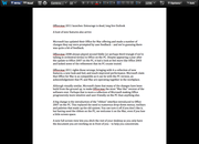 First Look: Microsoft Office for Mac 2011   - photo 3