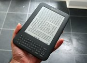 Amazon Kindle Keyboard 3G - photo 2