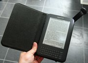 Amazon Kindle Keyboard 3G - photo 4