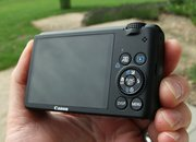 Canon PowerShot S95   - photo 4