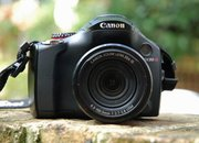 Canon PowerShot SX30 IS - photo 2