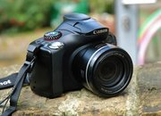 Canon PowerShot SX30 IS - photo 3