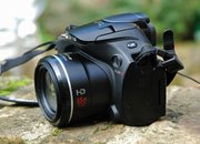 Canon PowerShot SX30 IS - photo 4