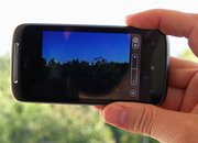 First Look: HTC 7 Mozart - photo 4