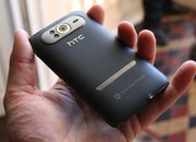 First Look: HTC HD7 - photo 2