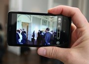 First Look: HTC HD7 - photo 5