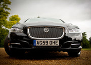 Jaguar XJ - photo 2