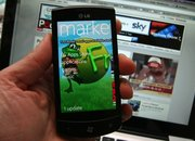 Microsoft Windows Phone 7  - photo 4
