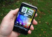 HTC Desire HD - photo 2