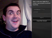 FaceTime for Mac beta - photo 2