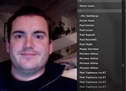 FaceTime for Mac beta - photo 3