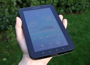 Samsung Galaxy Tab   - photo 2