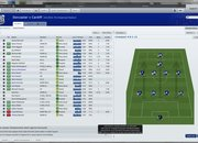 Football Manager 2011   - photo 5
