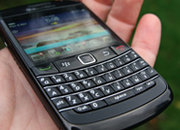BlackBerry Bold 9780   - photo 4