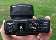 Canon PowerShot G12   - photo 4