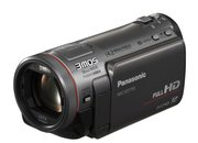Panasonic HDC-SDT750   - photo 5