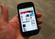 First Look: Google Nexus S   - photo 2