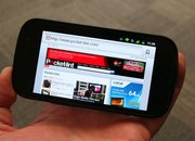 First Look: Google Nexus S   - photo 4