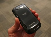 First Look: Google Nexus S   - photo 5