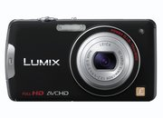 Panasonic Lumix DMC-FX700   - photo 2