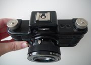 Lomography Sprocket Rocket - photo 5