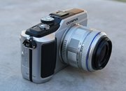 First Look: Olympus E-PL2   - photo 3