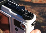 First Look: Olympus XZ-1   - photo 3