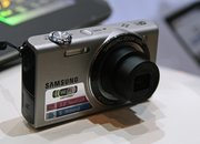 First Look: Samsung SH100   - photo 2