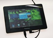 First Look: BlackBerry PlayBook   - photo 3