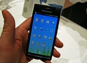 First Look: Sony Ericsson Xperia Arc   - photo 4