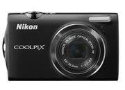 Nikon Coolpix S5100   - photo 4