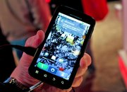 First Look: Motorola Atrix 4G   - photo 2