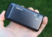 Samsung Wave 723 review - photo 4