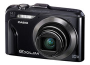 Casio Exilim EX-H20G   - photo 2