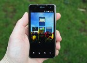 LG Optimus 2X   - photo 2
