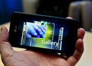 First Look: LG Optimus 3D - photo 5