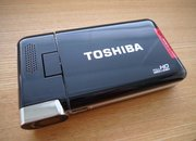 Toshiba Camileo S30 - photo 2