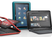 Dell Inspiron Duo   - photo 2
