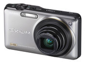 Casio Exilim EX-ZR10   - photo 2