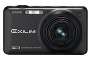 Casio Exilim EX-ZR10   - photo 4