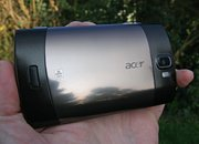 Acer Liquid Metal   - photo 4