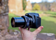 First Look: Sony Cyber-shot DSC-HX100V   - photo 5