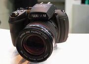 First Look: Fujifilm FinePix HS20EXR - photo 2