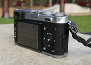Fujifilm FinePix X100   - photo 4